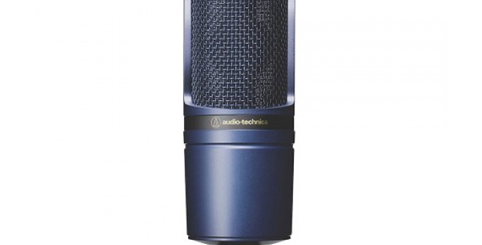 AUDIO TECHNICA AT2020TYO Cardioid Condenser Microphone