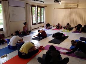 Aulas online de Hatha Yoga