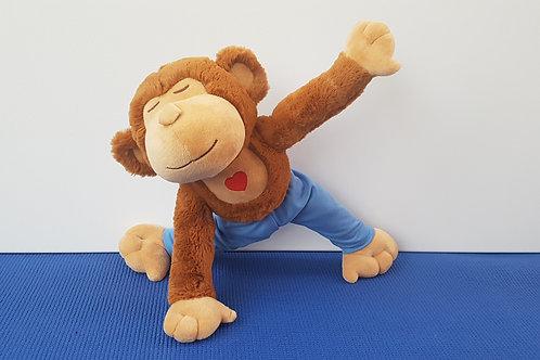 Shala Monkey