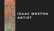 Isaac Weston Artist Business Card new pa