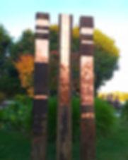 copper panel totems.jpg