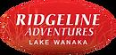 Ridgeline Adventures Logo