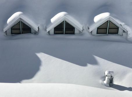 Snow Update 22nd July 2020