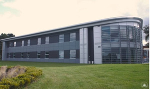 New Design Office - Sci-Tech Daresbury