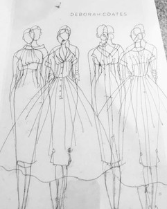 DEBORAH COATES _Seeing Double _#designer