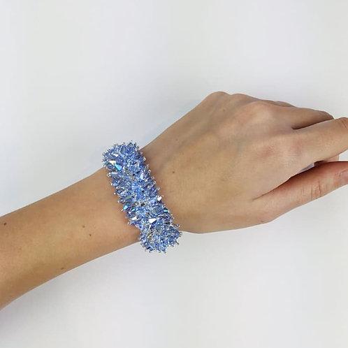 JANGLE - Light Sapphire Blue