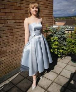 DEBORAH COATES_Prom - Lucy 💕__#prom#dre