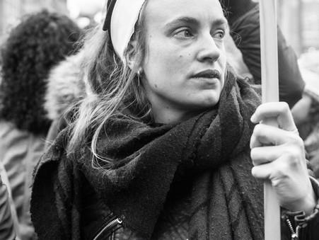 Lorijn de Boer over menstruatie-armoede in Nederland