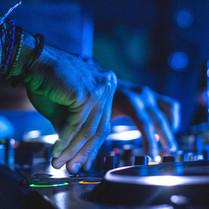 Musik DJ Kamen