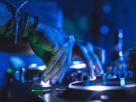 12 hr DJ Marathon