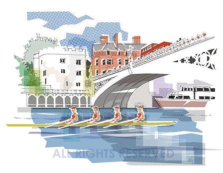 Under Lendal Bridge.jpg
