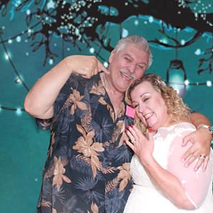 Arlene & Brian