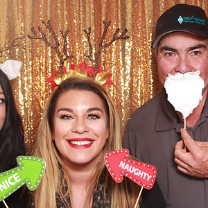 Lone Mountain Christmas Party