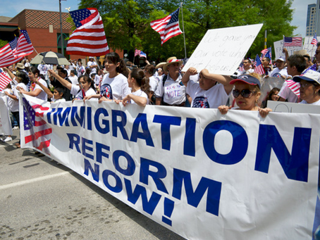 10 Questions To Frame Immigration in 2020