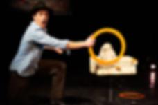 Performing Juggler  Jonglage. Leidenschaft, Style, fette Musik und Humor