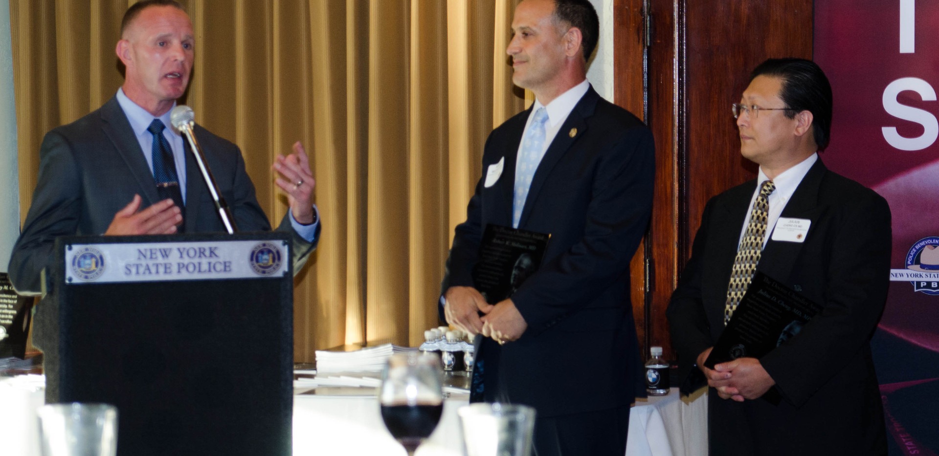 Buffalo Award Event