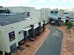 Vaal Mall