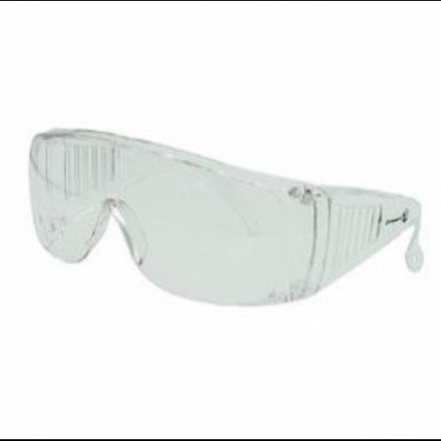 Specs clear anti-scratch