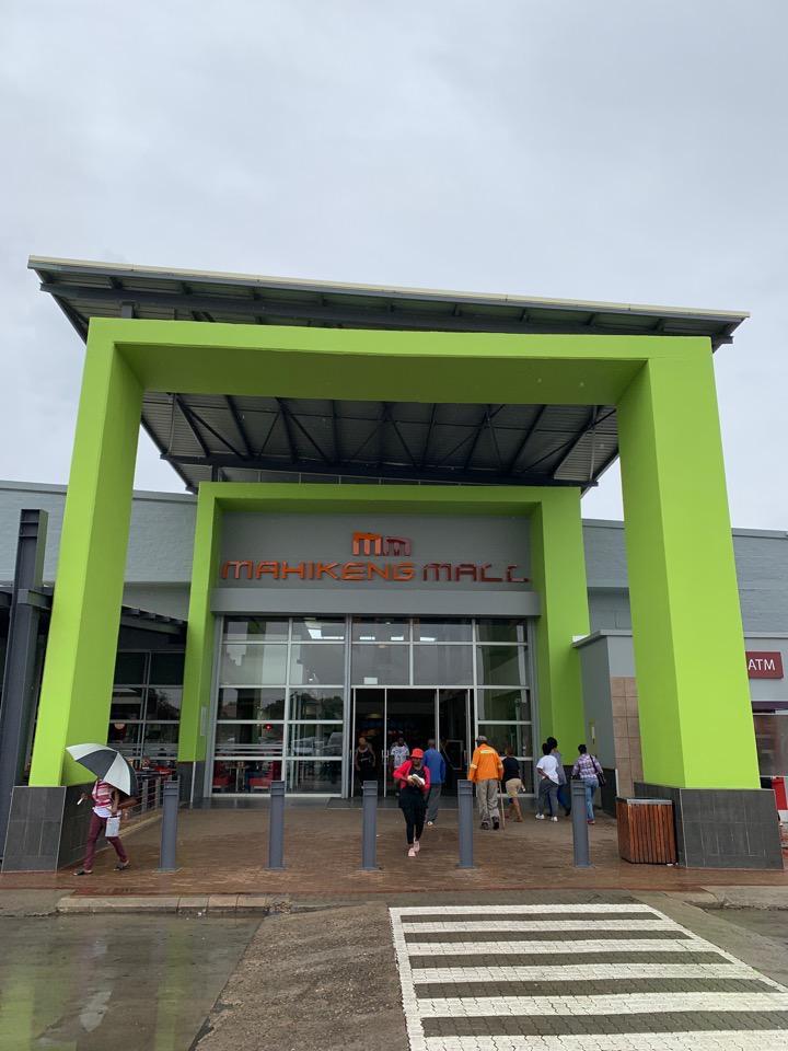 Mahikeng Mall