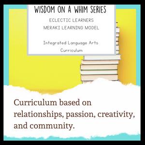 eclectic homeschooling language art curriculum