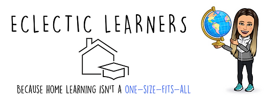 Eclectic Learners