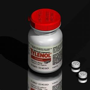 Antidote to Acetaminophen toxicity