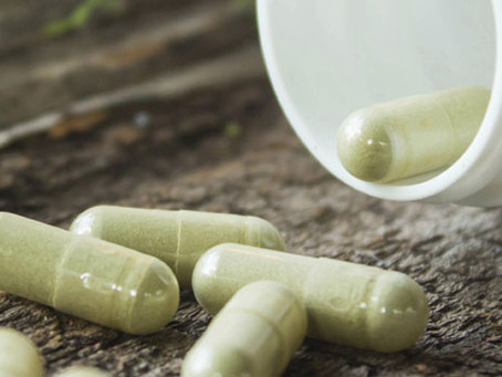 Calcium depletion by stimulant drugs and supplement