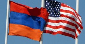 2018 թվականից ի վեր Հայաստանի և Միացյալ Նահանգների միջև տեղի են ունեցել մի  քանի հանդիպումներ