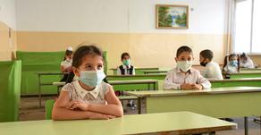 Դպրոցներում դիմակ կրելը պարտադիր է, իսկ դրա՝ ապօրինի լինելու մասին դատական որոշում չկա