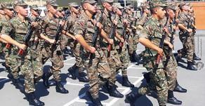 «Կովկաս-2020» զորավարժությանը ներգրավված հայ զինծառայողները մեկնել են ՌԴ