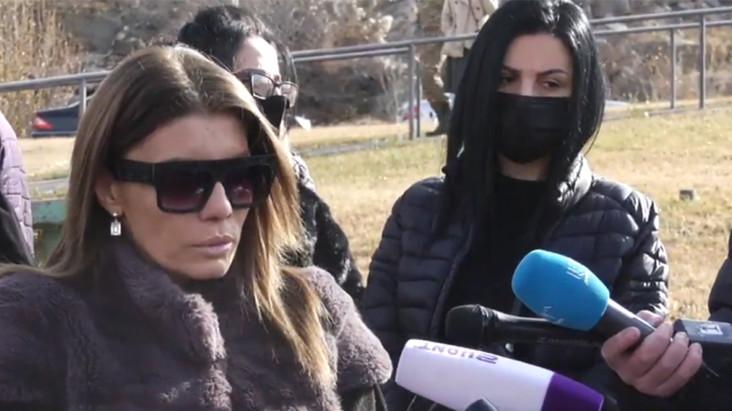 ժամկետային զինծառայողների ծնողներն ակցիա են իրականացնում Կառավարության դիմաց. ՈՒՂԻՂ