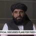 Թալիբները հայտարարել են, որ մշտական կառավարություն ձևավորման համար ամիսներ կպահանջվեն