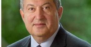 Արմեն Սարգսյանը շնորհավորել է Մեքսիկայի նախագահին