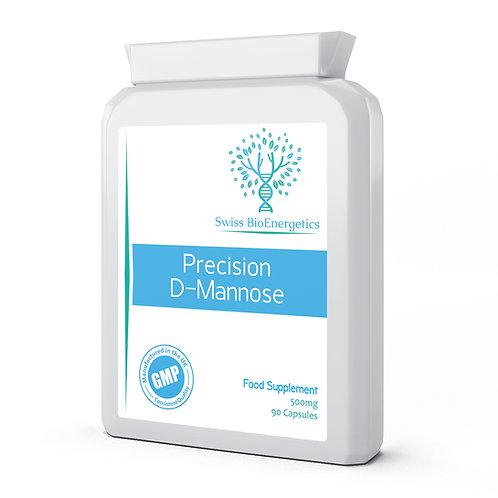 Precision D-Mannose 500mg