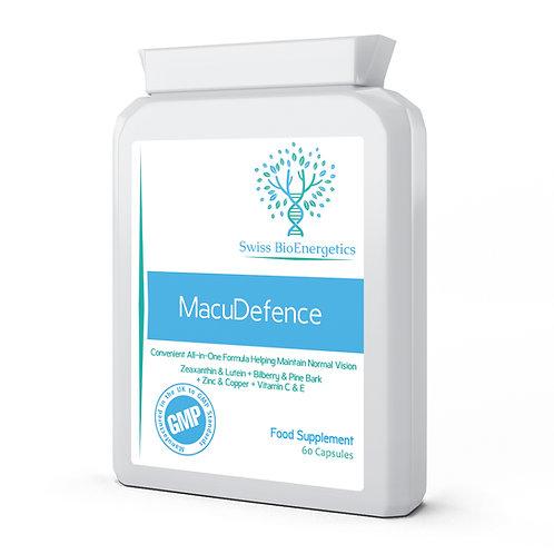 MacuDefence 60 Capsules