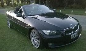 BMW 330i CC 2008 101.000 KM