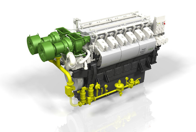 ABC dual fuel 12DZD