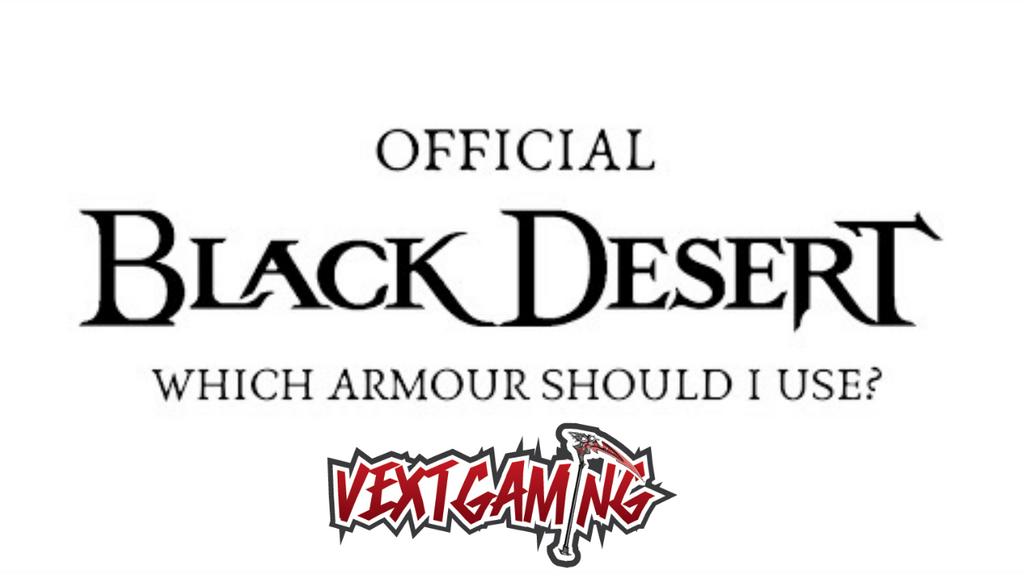 Black Desert Online PS4/Xbox One Beginner Guides | VextGaming