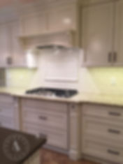 Cabinets Customcabinets kitchen kitchen cabinets hoodvent