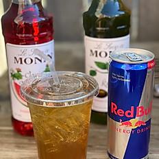 Red Bull Spritzer
