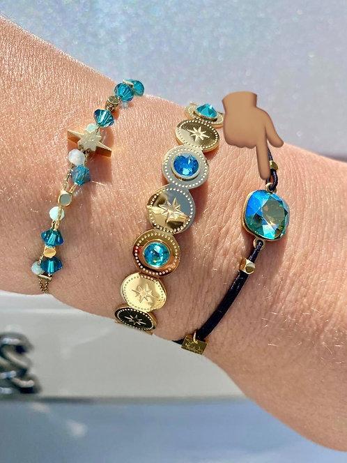bracelet diam's swaroski