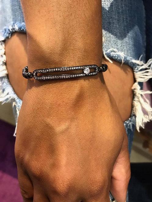 bracelet mess élastique