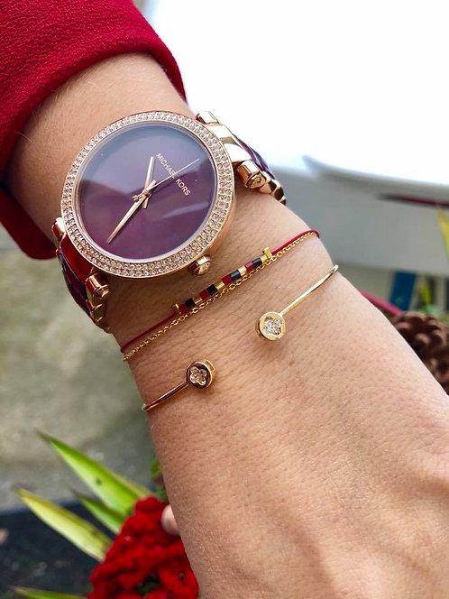 Bracelet double VC