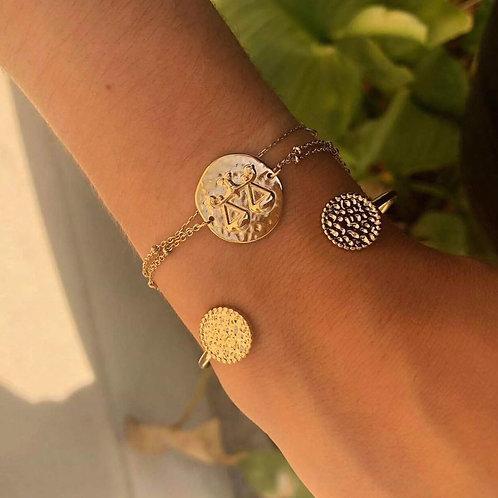 Bracelet signe zodiaque