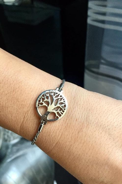 bracelet arbre de la vie