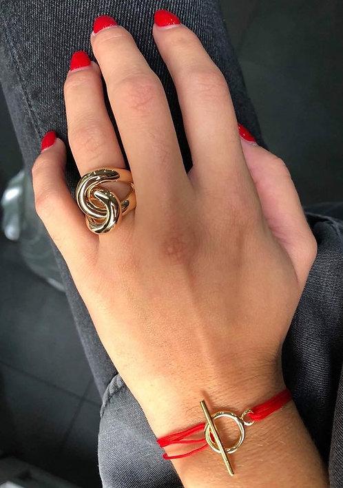 Bracelet fil lien