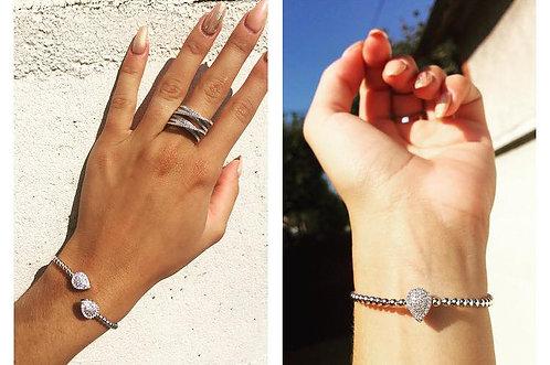 bracelet 2 en 1