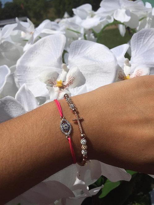 bracelet oeil