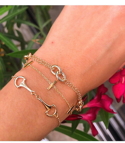 Association bracelet lien