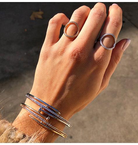 Bracelet clou